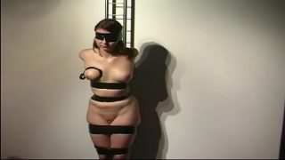 Fastened up woman to endure severe forced xxx moments on Xvideos