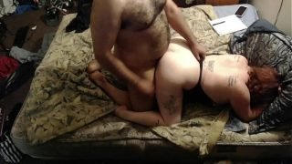 Father Forced Daughter Rough as Fuck