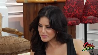 not charlies angels sunny leone brenne benson lick and play with one another,hardcore fuck